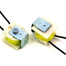 mechanical wired buzzer EMB2330 220V AC electromechanical buzzer -ESUNTECH