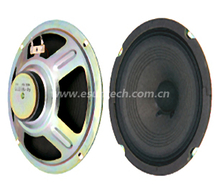 Loudspeaker YD166-49-8F50P-R 6.5 Inch 166mm Full Range Best Audio Speaker Drivers for Sale 8ohm 5W-ESUTECH
