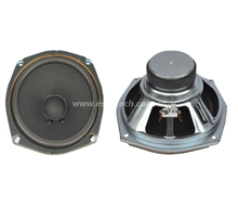 Loudspeaker YD158-77-8F65U-R 158mm 6 Inch 4ohm 20W Car Speaker Drivers Stereo Sound Used for Audio System Car Door Speaker High End Speaker Manufacturer
