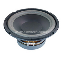 Loudspeaker YD200-35-4F120U 8 Inch Loudspeaker Drivers, High Quality Bass Speaker for Sale-ESUTECH