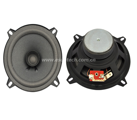 "Loudspeaker YD131-13-4F60U 131mm 5"" 4ohm 15W Car Speaker Drivers Used for Audio System Car Door Speaker High Quality Speaker Manufacturer"
