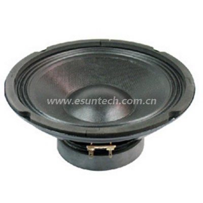 Loudspeaker YD200-50-6F100C 8 Inch Paper Cone Loudspeaker Drivers, High Quality Woofer for Sale-ESUTECH