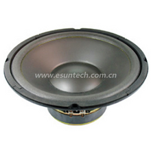 Loudspeaker YD250-02-4F120UPP 10 Inch Mid Range Bass Speaker Drivers, High Quality Woofer for Sale-ESUTECH