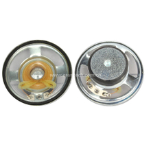 Loudspeaker YD57-1-8F32M-R 2.25 Inch 57mm 8ohm 0.5W ROHS Micro Waterproof Speaker Unit-ESUTECH