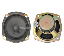 "Loudspeaker YD120-5-4F60U 5"" Car Speaker drivers Used for Audio System car door speaker good quality cheap price speaker manufacturer-Changzhou Esuntech Co Ltd"
