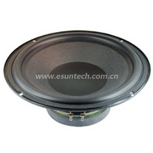 Loudspeaker YD250-17-4F126R 10 Inch High Quality Bass Speaker for Sale-ESUTECH