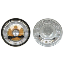 Loudspeaker YD50-2-8N12.5M-R 50mm Small Waterproof Speaker Parts-ESUTECH