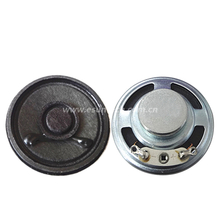Loudspeaker 40mm YD40-22-8N12.5P-R Min Full Range Telephone Speaker Drivers-ESUNTECH