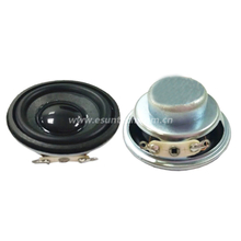 Loudspeaker 45mm YD45-03-4N15.5P-R Min Full Range bluetooth Audio Speaker Drivers-ESUNTECH