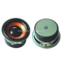 Loudspeaker 50mm YD50-36-4F40P-R Min Full Range Equipment Speaker Drivers-ESUNTECH