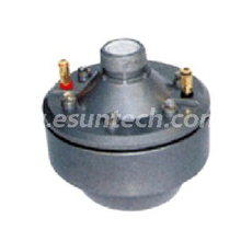 Driver unit ELD100-1 16 ohm 100W horn compression drivers - Changzhou Esuntech Co.,Ltd