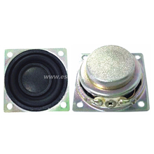 Loudspeaker 28mm YD28-01-8N12.5P-R Min Full Range bluetooth Audio Speaker Drivers-ESUNTECH