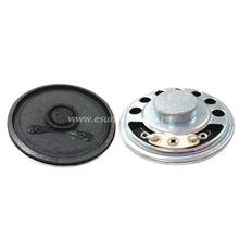 Loudspeaker 57mm YD57-22-50N12.5P-R 18mm magnet Min Full Range Equipment Speaker Drivers-ESUNTECH