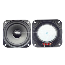 Loudspeaker 102mm YD102-15-4F60P-R Min Full Range car Speaker Drivers-ESUNTECH