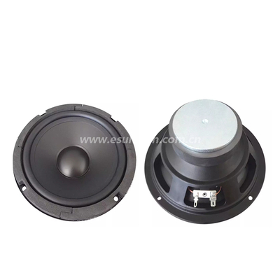 Loudspeaker 166mm YD166-100-8F80P-R Min Full Range car Speaker Drivers-ESUNTECH