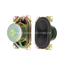 Loudspeaker 60x90mm YD6090-01-8F40CT TV speaker laptop loudspeaker-ESUNTECH