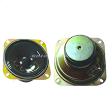 Loudspeaker 102mm YD102-28-8F45P-R Min Full Range Waterproof Speaker Drivers-ESUNTECH