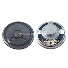 Loudspeaker 50mm YD50-27-8N12.5P-R Min Full Range Equipment Speaker Drivers-ESUNTECH