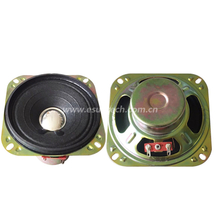 Loudspeaker 102mm YD102-24-4F40CT Min Full Range Equipment Speaker Drivers-ESUNTECH
