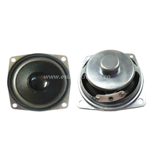 Loudspeaker 66mm YD66-34-4F12.5P-R Min Full Range Multimedia Speaker Drivers-ESUNTECH