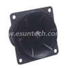 Piezo Tweeter & car tweeter EPT308 150W - Changzhou Esuntech Co Ltd