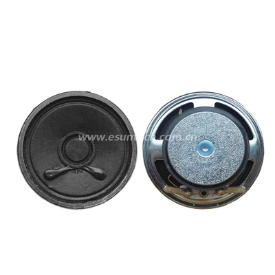 Loudspeaker 50mm YD50-01-45F32P-R Min Full Range Equipment Speaker Drivers-ESUNTECH