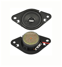 Loudspeaker YD70-1-8F55R 115mm*70mm Car Speaker Used for Audio System