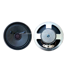 Loudspeaker 66mm YD66-01-8F32P-R Min Full Range Equipment Speaker Drivers-ESUNTECH