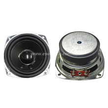 Loudspeaker 78mm YD78-01-8F60P-R 8 ohm Min Full Range bluetooth Audio Speaker Drivers-ESUNTECH