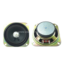 Loudspeaker 102mm YD102-08-4F60P-R Min Full Range car Speaker Drivers-ESUNTECH