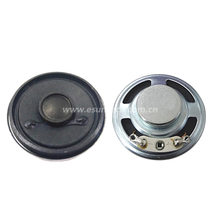 Loudspeaker 40mm YD40-16-8N12.5P-R Min Full Range Equipment Speaker Drivers-ESUNTECH