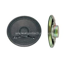 Loudspeaker 45mm 2 Inch YD45-10-8N12.5P Min Full Range Super Loud Audio Speaker Drivers-ESUNTECH