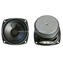 Loudspeaker 78mm YD78-01-4F60P-R Min Full Range car Speaker Drivers-ESUNTECH