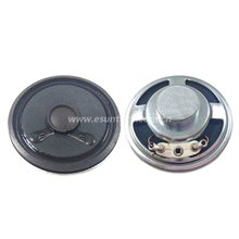 Loudspeaker 50mm YD50-49-8N12.5P-R Min Full Range Telephone Speaker Drivers-ESUNTECH