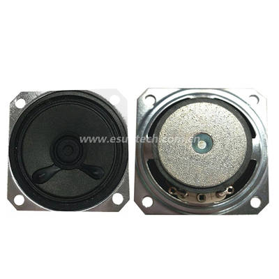 Loudspeaker 50mm YD50-34-8F32P-R Min Full Range Equipment Speaker Drivers-ESUNTECH